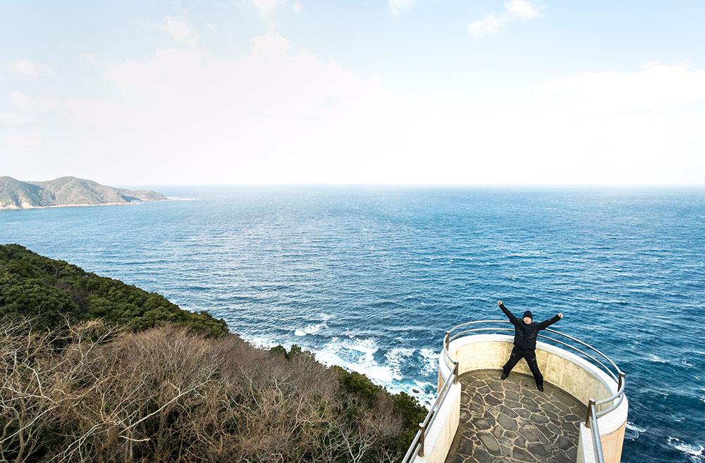 長崎県 島めぐりの旅「対馬・壱岐」 移動は九州郵船のフェリー! その2