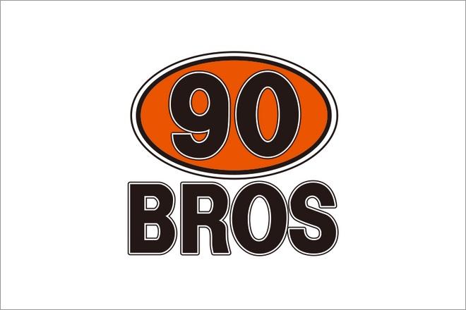 90ブロス
