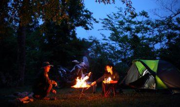 bikejin camp meeting in秩父 開催 bikejin web